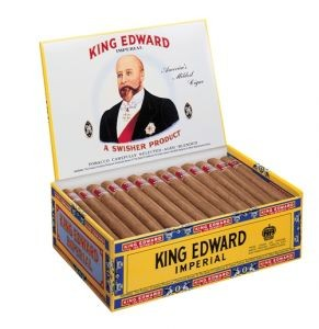King_Edward_Cigar_Box